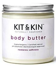 Parfums et Produits cosmétiques Beurre à l'extrait de grenade pour corps - Kit and Kin Body Butter
