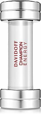 Davidoff Champion Energy - Eau de Toilette — Photo N4