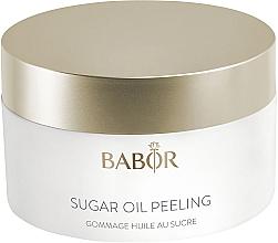 Parfums et Produits cosmétiques Gommage huile au sucre pour visage - Babor Cleansing Sugar Oil Peeling