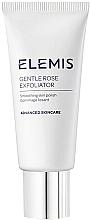 Parfums et Produits cosmétiques Gommage à l'extrait de rose marocaine pour visage - Elemis Advanced Skincare Gentle Rose Exfoliator