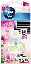 Parfums et Produits cosmétiques Recharge pour diffuseur électrique, fleurs de printemps - Ambi Pur