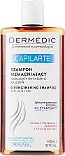 Parfums et Produits cosmétiques Shampoing fortifiant anti-chute de cheveux - Dermedic Capilarte Shampoo