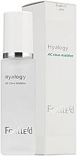 Parfums et Produits cosmétiques Fluide aux extraits de plantes japonaises pour visage - ForLLe'd Hyalogy AC Clear Mattifier