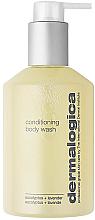 Parfums et Produits cosmétiques Gel douche à la base d'eucalyptus et lavande - Dermalogica Conditioning Body Wash