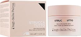 Parfums et Produits cosmétiques Beurre démaquillant à l'huile de noix de coco - Diego Dalla Palma Struccatutto Detox Make-up Cleansing Butter