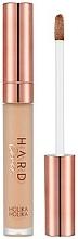 Parfums et Produits cosmétiques Correcteur liquide très couvrant pour visage - Holika Holika Hard Cover Liquid Concealer SPF30 PA++ Terra Cotta Edition