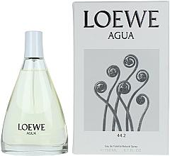 Parfums et Produits cosmétiques Loewe Agua 44.2 - Eau de Toilette