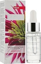Parfums et Produits cosmétiques Sérum aux céramides pour visage - Ryor Intensive Care Satin Moisturizing Serum With Ceramides