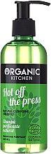 Parfums et Produits cosmétiques Shampooing purifiant naturel - Organic Shop Organic Kitchen Shampoo
