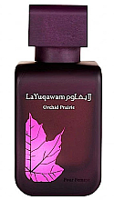 Parfums et Produits cosmétiques Rasasi La Yuqawam Orchid Prairie - Eau de Parfum