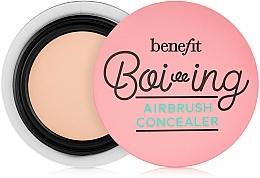 Parfums et Produits cosmétiques Correcteur pour visage - Benefit Boi-Ing Airbrush Concealer