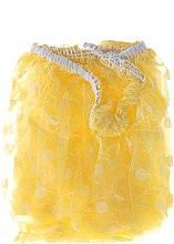 Parfums et Produits cosmétiques Bonnet de douche, 9298, jaune - Donegal