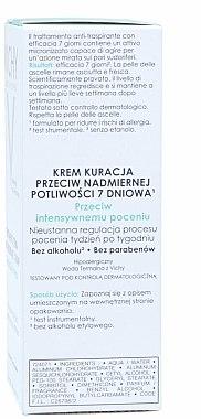 Traitement crème anti-transpirant 7 jours - Vichy 7 Day  — Photo N5