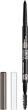 Parfums et Produits cosmétiques Crayon à sourcils rétractable avec goupillon - Vivienne Sabo Brow Arcade Slim