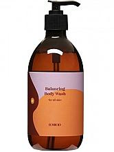 Parfums et Produits cosmétiques Gel de bain à l'extrait de pomme - Lovbod Balancing Bath Gel