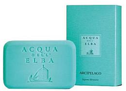 Parfums et Produits cosmétiques Acqua dell Elba Arcipelago Men - Savon parfumé pour homme