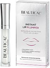 Parfums et Produits cosmétiques Sérum repulpant à l'acide hyaluronique pour lèvres - Beautical Instant Lip Plumper For Luscious And Moisturized Lips
