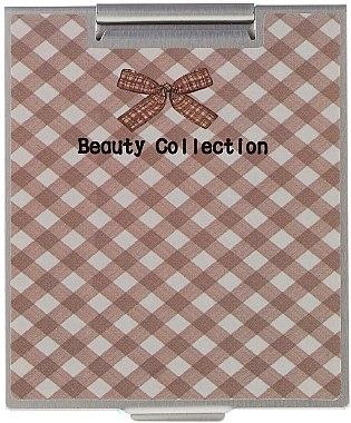 Miroir de poche 85567, dans une cage - Top Choice Beauty Collection Mirror