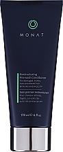 Parfums et Produits cosmétiques Soin premier restructurant à l'huile de coco et de lime pour cheveux - Monat Restructuring Pre-Wash Conditioner