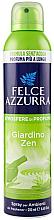 Parfums et Produits cosmétiques Spray d'ambiance - Felce Azzurra Giardino Zen Spray