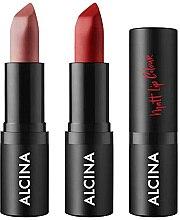 Parfums et Produits cosmétiques Rouge à lèvres mat - Alcina Matt Lip Colour