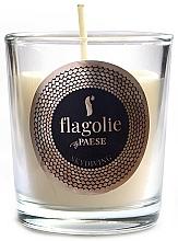 Parfums et Produits cosmétiques Bougie parfumée - Flagolie Fragranced Candle Skydiving