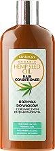 Parfums et Produits cosmétiques Apres-shampooing à l'huile de chanvre bio - GlySkinCare Organic Hemp Seed Oil Hair Conditioner