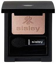 Parfums et Produits cosmétiques Fard à paupières - Sisley Phyto-Ombre Eclat Longue Tenue