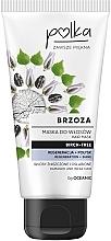 Parfums et Produits cosmétiques Masque à l'extrait de calendula pour cheveux - Polka Birch Tree Mask
