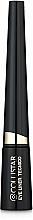 Parfums et Produits cosmétiques Eyeliner technique - Collistar Tecnico Eye Liner