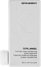 Parfums et Produits cosmétiques Après-shampooing sublimateur de couleur cendré froid - Kevin.Murphy Cool.Angel Hair Treatment