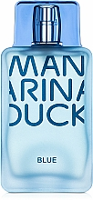 Parfums et Produits cosmétiques Mandarina Duck Blue - Eau de Toilette