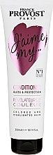 Parfums et Produits cosmétiques Après-shampooing à l'extrait de collgène et baies de goji - Franck Provost Paris Jaime My Hair Conditioner