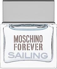 Parfums et Produits cosmétiques Moschino Forever Sailing - Eau de Toilette ( mini )