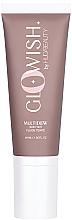 Parfums et Produits cosmétiques Fluide teinté pour visage - Huda Beauty GloWish Multidew Skin Tint