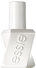 Parfums et Produits cosmétiques Top coat effet gel sans lampe - Essie Gel Couture Nagellak Top Coat