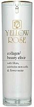 Parfums et Produits cosmétiques Élixir au collagène pour visage - Yellow Rose Collagen2 Beauty Elixir