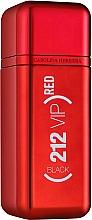 Parfums et Produits cosmétiques Carolina Herrera 212 Vip Black Red - Eau de Parfum