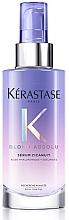 Parfums et Produits cosmétiques Sérum de nuit à l'acide hyaluronique pour cheveux décolorés - Kerastase Blond Absolu Overnight Recovery Cicanuit Hair Serum