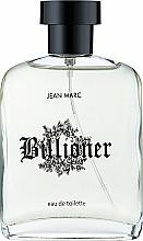 Parfums et Produits cosmétiques Jean Marc Billioner - Eau de Toilette
