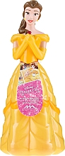 Parfums et Produits cosmétiques Gel douche moussant pour enfants - Disney Princess Belle 3D