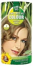 Parfums et Produits cosmétiques Coloration pour cheveux - Henna Plus Long Lasting Colour