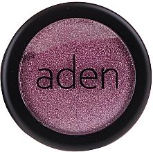 Parfums et Produits cosmétiques Poudre libre de paillettes - Aden Cosmetics Glitter Powder