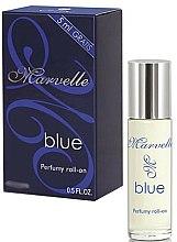 Parfums et Produits cosmétiques Celia Marvelle Blue Perfumy Roll-On - Eau de parfum roll-on