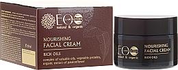 Parfums et Produits cosmétiques Crème aux huiles d'amande douce et avocat pour visage - ECO Laboratorie Face Cream