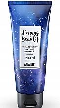 Parfums et Produits cosmétiques Masque de nuit aux algues rouges pour cheveux très poreux - Anwen Masks Sleeping Beauty