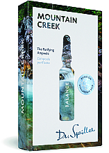 Parfums et Produits cosmétiques Ampoules purifiantes à l'extrait de prêle pour visage - Dr. Spiller Balance Mountain Creek The Purifying Ampoule