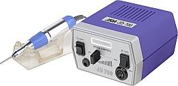 Parfums et Produits cosmétiques Fraise pour manucure et pédicure, lilas - NeoNail Professional JSDA Nail Drill JD 700 Violet
