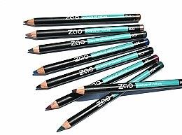 Parfums et Produits cosmétiques Crayon pour yeux, sourcils et lèvres - Zao Essence Of Nature