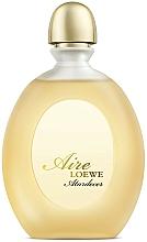 Parfums et Produits cosmétiques Loewe Aire Atardecer - Eau de Toilette